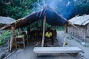 Dzebe Campsite<br /> Dzebe Bai<br /> Odzala - Kokoua National Park<br /> Republic of Congo (Congo - Brazzaville)<br /> AFRICA