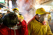 Bombing Tudi Gong Festival