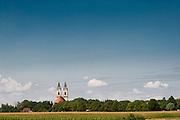 Klosterkirche Benediktiner Abtei Kloster Niederaltaich, Bayern, Deutschland | Abbey church Niederaltaich, Bavarian Forest, Bavaria, Germany