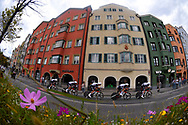 Team Sunweb during the 2018 UCI Road World Championships, Men's Team Time Trial cycling race on September 23, 2018 in Innsbruck, Austria - Photo Dario Belingheri / BettiniPhoto / ProSportsImages / DPPI