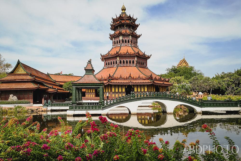 cof Ancient City Samut Prakan Thailand