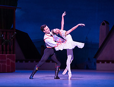 Coppélia Royal Ballet 26th November 2019