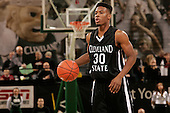 Cleveland State University Basketball