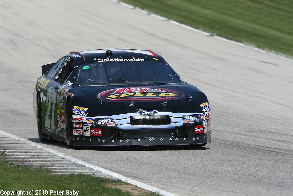 Tim George Jr. - Sargento Chevrolet