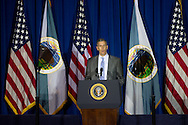 Secretary of Education, Arne Duncan, addresses the leaders of the 565 federally recognized Native American tribes at the 2011 White House Tribal Nations Conference hosted by President Barack Obama. The 2011 White House Tribal Nations Conference was held at the U.S. Department of the Interior in Washington, DC on December 2nd, 2011.