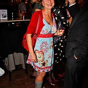 NLD/Amsterdam/20100901 - ACT gala 2010, Caroline de Bruin