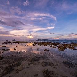 Koh Kradan, South Thailand