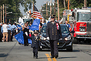 2016 Middletown Fire Department Inspection Parade