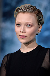 Ivanna Sakhno attends the Pacific Rim Uprising global premiere at the TCL Chinese Theatre on March 21, 2018 in Los Angeles, CA, USA. Photo by Lionel Hahn/ABACAPRESS.COM