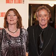 NLD/Scheveningen/20141130- Premiere Billy Elliot, Hans van Willigenburg en ............