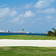 Pok Ta Pok golf course..Cancun, Quintana Roo..Mexico.