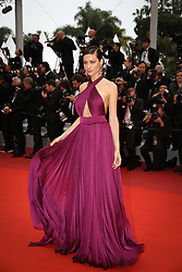 """Marica Pellegrinelli attends the screening of """"Les Plus Belles Annees D'Une Vie"""" during the 72nd annual Cannes Film Festival on May 18, 2019 in Cannes, France. Photo by Shootpix/ABACAPRESS.COM"""