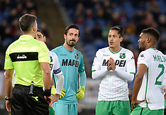 As Roma v Sassuolo - 26 December 2018