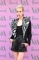 Sylvia Hoeks, V&A Summer Party 2018, Victoria and Albert Museum, London, UK, 20 June 2018, Photo by Richard Goldschmidt