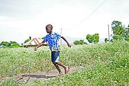 Bill Nighly in Kenya