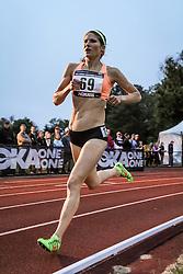Adro Mile, women, Adrian Martinez Track Classic 2016
