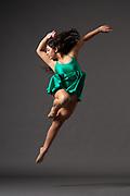 Dancer: Corinne Simao, Photo by Nathan Sweet Photography