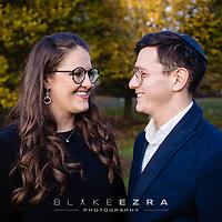 Hadasa and Yosef Engagement Shoot 03.11.2020
