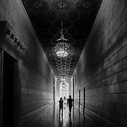 Inside New York City