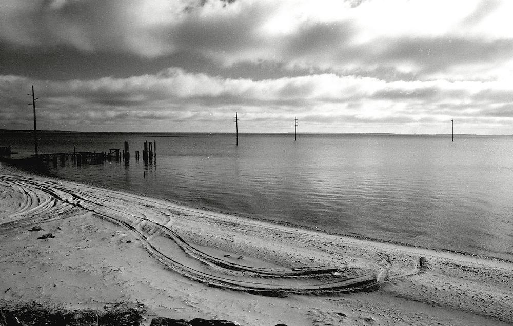 St. George Sound, Morning