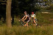 Mountainbiking - fietsen op onverharde wegen en paden