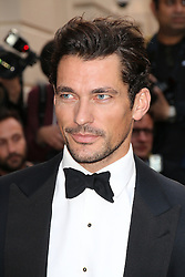 © Licensed to London News Pictures. 02/09/2014, UK. David Gandy, GQ Men of the Year Awards, Royal Opera House Covent Garden, London UK, 02 September 2014. Photo credit : Richard Goldschmidt/Piqtured/LNP