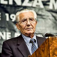 70/o anniversario deportazioni degli ebrei dal ghetto di Roma