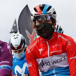 14-03-2021: Wielrennen: GP Oetingen: Oetingen: Christine Majerus