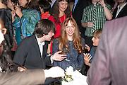 SUSAN PHILIPZ, , Turner Prize 2010. Tate Britain. Millbank. London. 6 December 2010. -DO NOT ARCHIVE-© Copyright Photograph by Dafydd Jones. 248 Clapham Rd. London SW9 0PZ. Tel 0207 820 0771. www.dafjones.com.