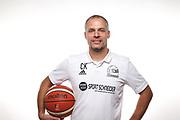 Basketball: TSV Winsen Baskets, Oberliga Hamburg, Winsen, 19.09.2020<br /> Co-Trainer Christian Kool<br /> © Torsten Helmke