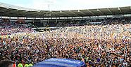 Hull City v Cardiff City 040513