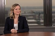 corporate portraits, ACI, Airports Council International