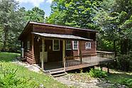 Hunkerson Gap Cabin