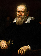 Galileo Galilei (Italian pronunciation: 15 February 1564 – 8 January 1642)Italian physicist, mathematician, astronomer, who played a major role in the Scientific Revolution. His achievements include improvements to the telescope and consequent astronomical observations.