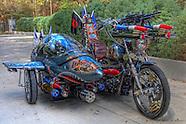 Vets Tribute Bike