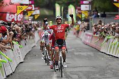 2018 Grand Prix de Wallonie cycling race - 12 September 2018