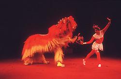 Chinese state circus,
