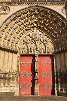 France, Bourgogne-Franche-Comté, Yonne (89), Sens, la cathédrale Saint-Etienne // France, Burgundy, Yonne, Sens, Saint-Etienne cathedral