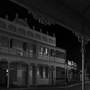 Art Hotel & Main Street<br /> St. Arnaud