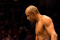 March 11, 2017 - Serginho Moraes durante o UFC Fight Night: Belfort x Gastelum realizada no Centro de Formação Olímpica em Fortaleza, CE. (Credit Image: © Reinaldo Reginato/Fotoarena via ZUMA Press)
