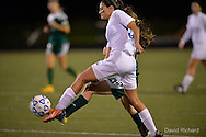 Elyria Catholic at Bay girls varsity soccer on October 8, 2014. Images © David Richard and may not be copied, posted, published or printed without permission.