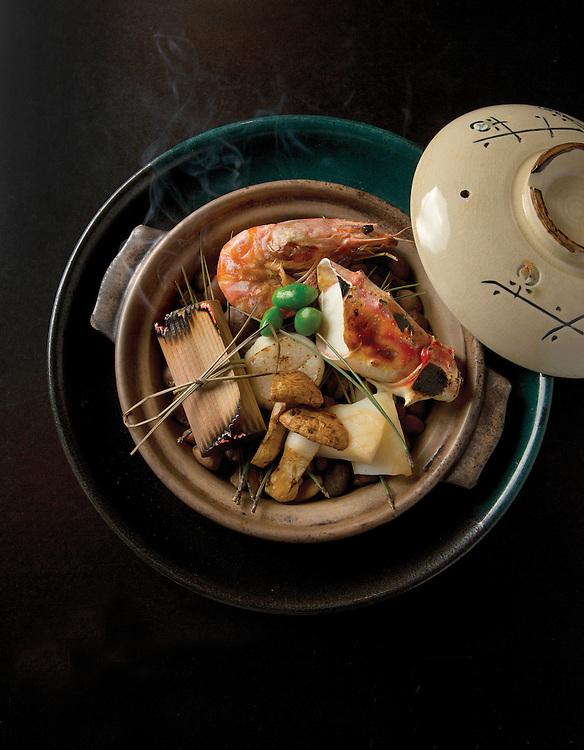 Houaki Yaki Kihachi for the Crave top ten. (Will Shilling/Crave