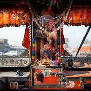 Trucking in India