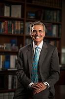 MD Anderson President Ronald DePinho, M.D.