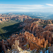Bryce National Park, Utah.