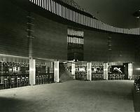1939 Earl Carroll Nightclub's lobby