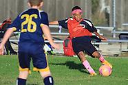 ISM Boy's Soccer 10.23.14