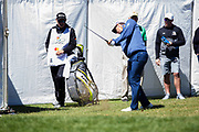 Justin Rose (ENG) during the First Round of the The Arnold Palmer Invitational Championship 2017, Bay Hill, Orlando,  Florida, USA. 16/03/2017.<br /> Picture: PLPA/ Mark Davison<br /> <br /> <br /> All photo usage must carry mandatory copyright credit (© PLPA | Mark Davison)