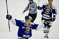 29. Mars 2010 , Ishockey , Get - ligaen  ,  eliteserien , Stavanger Oilers v Sparta Sarpsborg , Siddishallen , Sparta jubel , Foto: Tommy Ellingsen