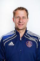 ROTTERDAM -  Frank Hagenaars, Nederlands Hockeyteam Mannen. FOTO KOEN SUYK voor KNHB
